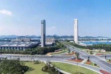 浙江临安 着力打造电线电缆产业